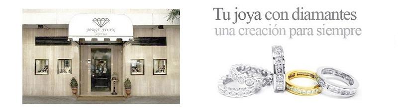 Joyería Jorge Juan, Madrid