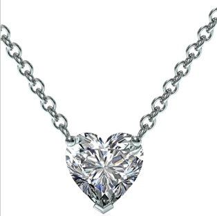 Colgantes con Diamantes