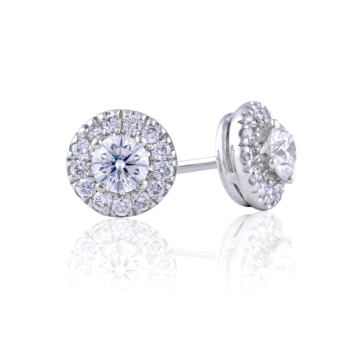 Pendientes de DiamantesMadrid